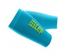 CEP - Compresii antebrațe hawaii blue/green