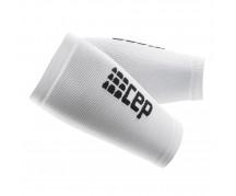 CEP - Compresii antebrațe white/black