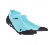 CEP - Șosete peste gleznă burpee blue