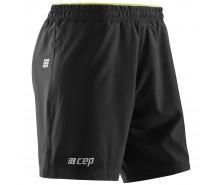 CEP - Pantaloni scurți lejeri, black