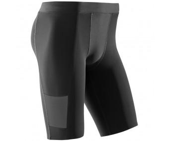 CEP - Pantaloni scurți de antrenament, black