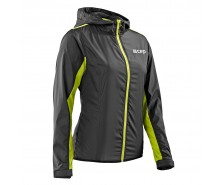 CEP - Jachetă anti-vânt black, femei