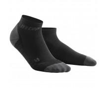 CEP - Șosete de compresie peste gleznă 3.0, black/dark grey