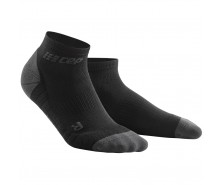 CEP - Șosete de compresie peste gleznă 3.0, black/dark grey