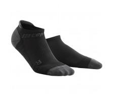CEP - Șosete de compresie sub gleznă 3.0, black/dark grey