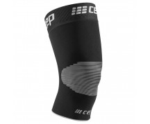 CEP - Genunchieră, black/grey