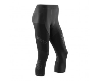 CEP - Pantaloni 3/4 de alergare 3.0