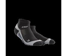 CEP - Șosete peste gleznă black/grey