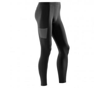 CEP - Pantaloni lungi de antrenament, black
