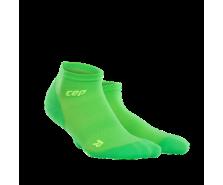 CEP - Șosete peste gleznă ultralight viper/green