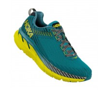 Hoka Clifton 5, Carribean Sea/Storm Blue, bărbați