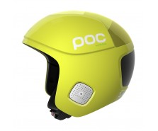 Poc - cască ski Skull Orbic Comp SPIN, Hexane Yellow