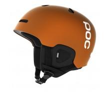 Poc - cască ski Auric Cut Timonium Orange