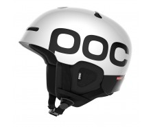 Poc - cască ski Auric Cut Backcountry SPIN Hydrogen White