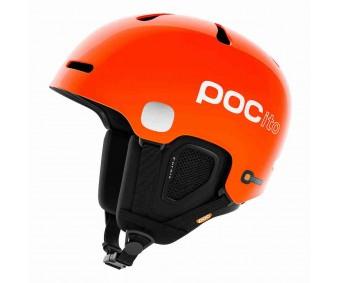 Poc - cască ski pentru copii POCito Fornix Fluorescent Orange