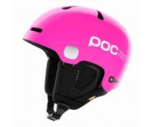 Poc - cască ski pentru copii POCito Fornix Fluorescent Pink
