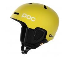 Poc - cască ski Fornix Litium Yellow