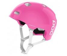 Poc - cască ciclism Crane Pure Actinium Pink