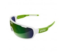 Poc - ochelari ciclism DO Blade Hydrogen White/Cannon Green