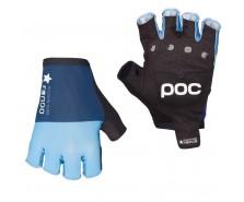 Poc - mănuși ciclism Fondo Seaborgium Multi Blue