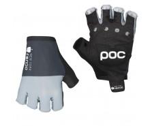Poc - mănuși ciclism Fondo Phosphite Multi Grey
