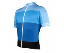 Poc - tricou ciclism Fondo Light Seaborgium Multi Blue