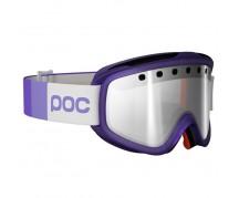 Poc - ochelari ski Iris Stripes, Mercury Purple