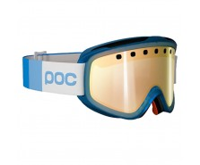 Poc - ochelari ski Iris Stripes, Terbium Blue