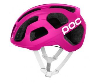Poc - cască ciclism Octal Fluorescent Pink