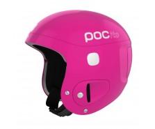 Poc - cască ski pentru copii POCito Skull Fluorescent Pink