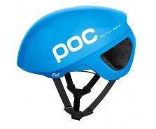 Poc - cască ciclism Octal Aero Garminium Blue