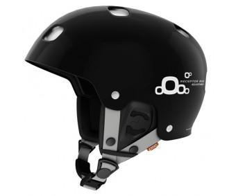 Poc - cască ski Receptor BUG Adjustable 2.0 Uranium Black