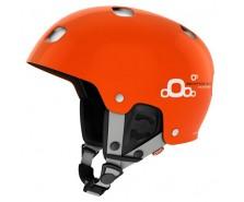 Poc - cască ski Receptor BUG Adjustable 2.0 Iron Orange
