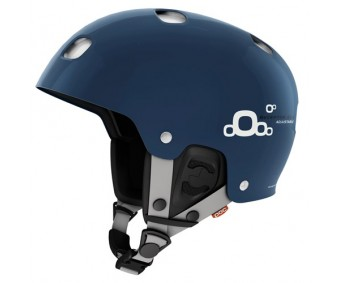 Poc - cască ski Receptor BUG Adjustable 2.0 Lead Blue