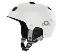 Poc - cască ski Receptor BUG Adjustable 2.0 Hydrogen White