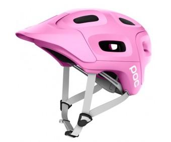 Poc - cască ciclism Trabec Actinium Pink