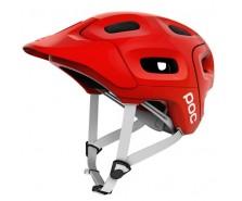Poc - cască ciclism Trabec Bohrium Red