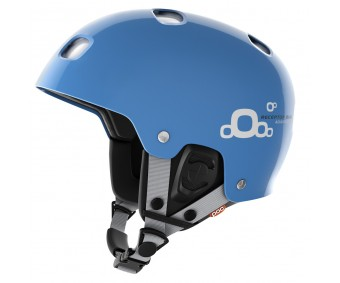 Poc - cască ski Receptor BUG Adjustable 2.0 Niob Blue