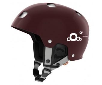 Poc - cască ski Receptor BUG Adjustable 2.0 Lactose Red