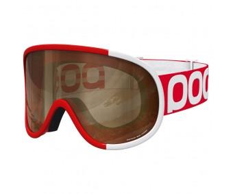 Poc - ochelari ski Retina Comp, Bohrium Red