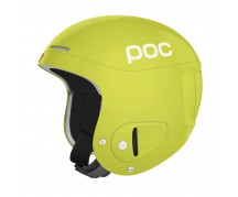 Poc - cască ski Skull X Hexane Yellow