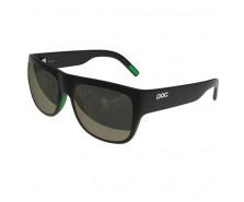 Poc - ochelari Want Uranium Black/Thallium Green