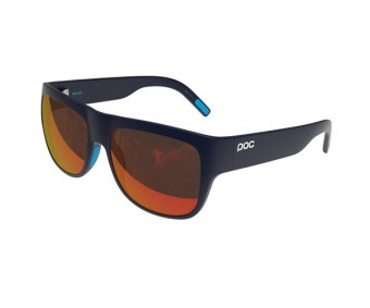 Poc - ochelari Want Nickel Blue/Californium Blue