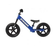 Strider - Bicicletă fără pedale ST-4, albastru