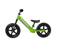 Strider - Bicicletă fără pedale ST-4, verde
