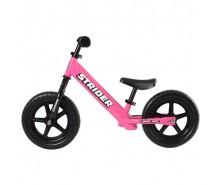 Strider - Bicicletă fără pedale ST-4, roz