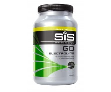 SiS Go Electrolyte, Bidon 1.6kg, Lămâi și Limete