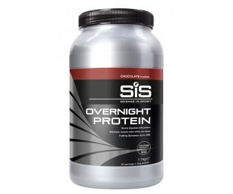 SiS Overnight Protein 1kg, Ciocolată