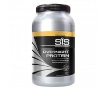 SiS Overnight Protein 1kg, Vanilie