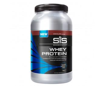 SiS Whey Protein, Bidon 1kg, Ciocolată
